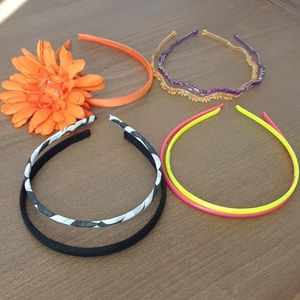 Other - Lot of 7 headbands